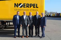 Noerpel schließt Kooperation mit JAS Forwarding Worldwide - http://www.logistik-express.com/noerpel-schliesst-kooperation-mit-jas-forwarding-worldwide/