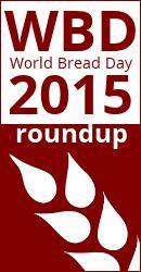 World Bread Day 2015 - Roundup