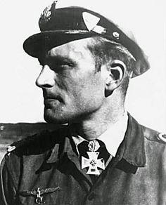 ✠ Hans-Günther Lange (28 September 1916 – 3 April 2014), commander of U-711