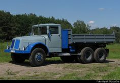 Tatra 111 Tow Truck, Big Trucks, Commercial Vehicle, Classic Trucks, Buses, Motor Car, Cars And Motorcycles, Techno, Transportation