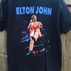 97 Elton john shirt