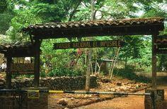 Parque Nacional el Imposible - El Salvador - Pesquisa Google