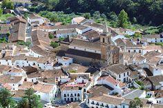 Travel around Spain: Sierra de Aracena (Huelva)