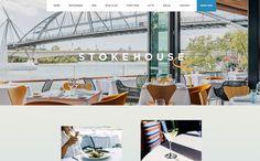 New Design: Stokehouse Q