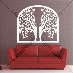 TREE Template for laser cutting. Buy this template, design, pattern. This beautiful cut TREE , is perfect for laser cutting, scroll saw. It can be use from interior design decor,kids decor, wedding table, gifts. Cut out of wood, hardboard, Perspex acrylic. Download VECTOR file PDF, AI, EPS, SVG, CDR x4. You can scale and add or remove elements to personalize the design. Our templates are all tested. Free designs every day. This gorgeous tree will make a great addition to any decor range…