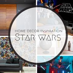 Home Decor Inspiration, Decor Ideas, Star Wars Day, Home Goods Decor, Home Technology, Iconic Movies, Far Away, Home Improvement, Fans