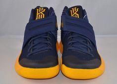 Kicks: Nike Kyrie 2
