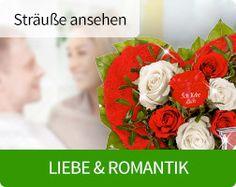 Rosenstrauß bei http://blumen-verschenken.eu online bestellen. Bundesweiter Blumenversand per Mausklick.