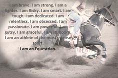 Cowgirl And Her Horse Quotes. QuotesGram by @quotesgram