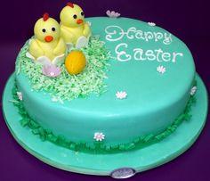 Easter Cake 01