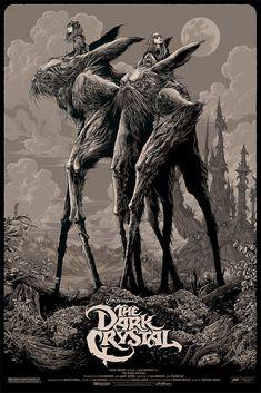 """The Dark Crystal"" by Ken Taylor"