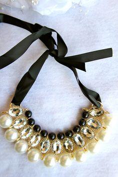 Pearls/Diamonds