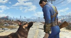 ¡Actualidad! ¿Sabías que han demandado a #Bethesda por adicción a #Fallout 4?