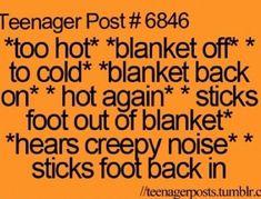 Teenager Post #6846