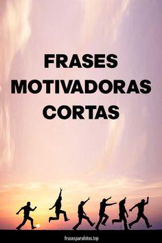 Éxito y Motivación ✅ FRASES MOTIVADORAS CORTAS para Estudiar, Trabajar o el GYM y Deporte ✅ ➤ Bonitas y para REFLEXIÓN ➤Sobre la VIDA ➤ En INGLÉS y Español