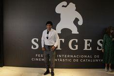 Shyamalan en Sitges Film Festival 2018 Sitges, Film Festival, Movie Party