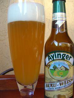 Ayinger Brau-Weizze