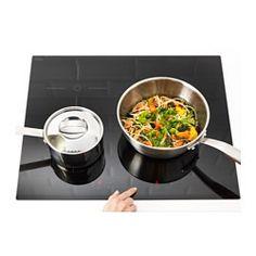 IKEA - TREVLIG, Table de cuisson induction, Garantie 5 ans gratuite. Détails des…