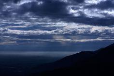 An Ominous Sky