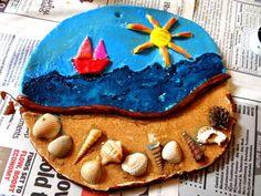 Image result for seaside artists ks1