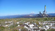 GR Pays : Tour Mt Aiguille - GTV