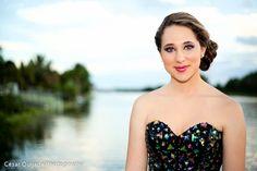Carla - Sweet 16 - Cesar Quijada Photography