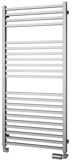 ISAN Radiátory, product QUADRAT INOX Blinds, Curtains, News, Home Decor, Decoration Home, Room Decor, Shades Blinds, Blind, Draping