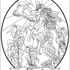 Bella Sara | Animal coloring pages, Horse coloring pages, Coloring ... | 236x236