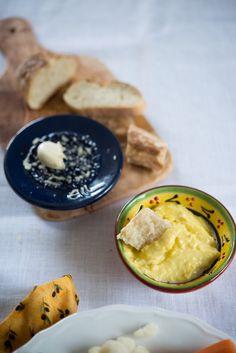 Mein Aioli Rezept brotaufstrich hauptspeisen rezepte vegetarisch Französisch Kochen by Aurélie Bastian