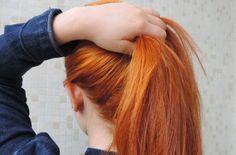 Mantém a cor por muito mais tempo e mantém também o cabelo saudável! www.vivahairbr.com