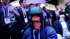 CES 2015: What the Biggest Tech Trends Will Be