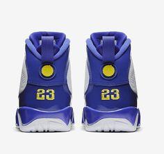 "Nike Air Jordan 9 Retro ""Tour Yellow"" in den Stores | Sports Insider Magazin"