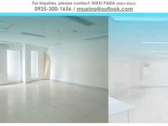 265sqm Legaspi Village, Makati - Office Space FOR LEASE [Nikki Pada +63.925.300.1656]