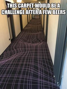 Most up-to-date Cost-Free hotel Carpet Texture Tips Carpet can sometimes get you., Most up-to-date Cost-Free hotel Carpet Texture Tips Carpet can sometimes get you…, Carpet Design, Floor Design, House Design, Cool Optical Illusions, Funny Illusions, Art Optical, Hotel Carpet, Shaw Carpet, Funny Sayings