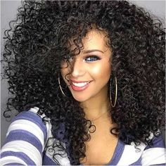 Afro Wigs for Black Women  Kinky Curly Synthetic Wigs Long Black Synthetic Wig African American Natural Cheap Hair