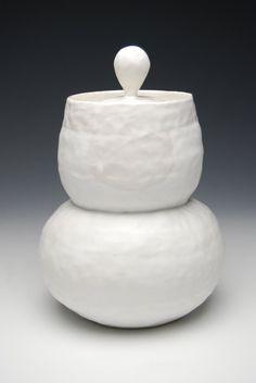 Emily Schroeder  #ceramics #pottery