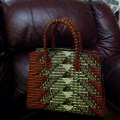 Ankara handbag $60 Giftygiftgirl.tumblr.com