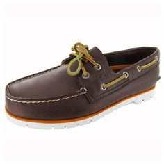 Sperry Men's 'Boat Lite 2-Eye' Boat Shoe