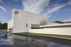 Building of the Year 2010, Religious: Tampa Covenant Church / Alfonso Architects