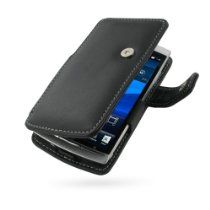 Sony Ericsson offer PDair B41 Black Leather Case for Sony Ericsson Xperia Arc X12. This awesome product currently limited units, you can buy it now for  $37.99, You save - New
