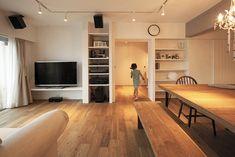 「raffine」の紹介ページです。リノベーション&デザイン物件の紹介や住宅設計・不動産商品企画・商業プロデュース・飲食店運営等のサービス紹介ならブルースタジオ