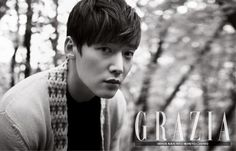 Choi Jin Hyuk - Grazia Magazine May Issue Choi Jin Hyuk - L'Officiel Hommes Magazine May Issue Asian Actors, Korean Actors, Korean Dramas, Lee Min, Grandpas Over Flowers, Return To Innocence, Park Shin, Hyun Seo, Warriors