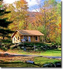 Vermont Rental Cabins and Cottages, based on amenitites