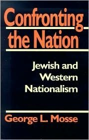 Confronting the Nation: Jewish and Western Nationalism