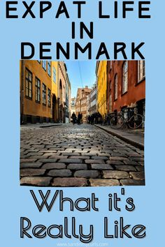 Ever wonder what it's like to live in a foreign country? Moving abroad isn't for everyone and in this interview, you'll learn the truth about expat life in Copenhagen. #livingabroad #movingabroad #expatlife #copenhagen American Pay, Moving Overseas, Reunification, Malaysia Travel, Work Abroad, Living In Europe, Culture Shock, Online Travel, Travel Goals