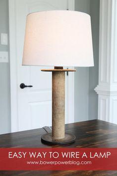 hand cut table lamp with an aspen birch bark base and burlap shade rh pinterest com