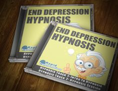 End Depression Hypnosis MP3 $8.00