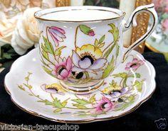 Royal Albert Tea Cup and Saucer Gloria