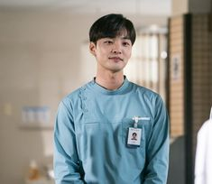 [Video + Photos] First Teaser and New Stills Added for the Upcoming Korean Drama 'Dr. Asian Actors, Korean Actors, Korean Drama, Drama Korea, Choi Jin Ho, Romantic Doctor, Science Fiction, Lee Sung Kyung, Medical Drama