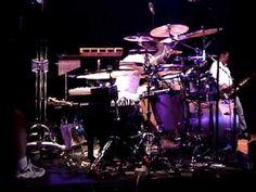 ▶ Mike Mangini - Rush_Xanadu_Pt.1 - YouTube